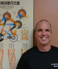 Book an Appointment with Matthew Colavecchia for Acupuncture