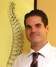 Book an Appointment with Dr. Korey Jay for Chiropractic