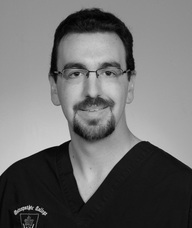 Book an Appointment with Paul McCrimmon for Osteopathy