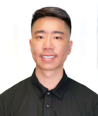 Book an Appointment with Johnny Choy for Student Massage