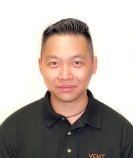 Book an Appointment with Kevin Bui for Student Massage