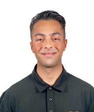 Book an Appointment with Arminder Sandhu for Student Massage
