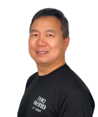 Book an Appointment with Kevin Zhang for Student Massage