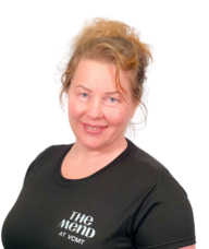 Book an Appointment with Elena Nichterwitz for Student Massage
