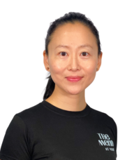 Book an Appointment with Jie Man for Student Massage