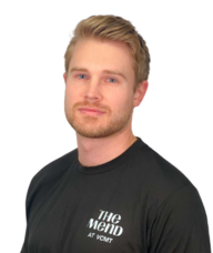 Book an Appointment with Sean Gill for Student Massage