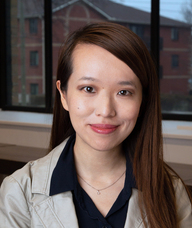 Book an Appointment with Hatty Wong for Adolescent Psychotherapy ages 12-18