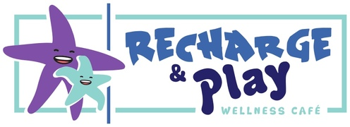 Recharge & Play Wellness Café