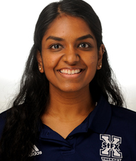 Book an Appointment with Babila Mohanarajan for Athletic Therapy