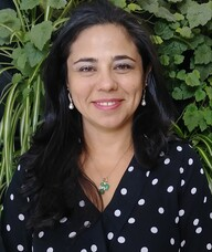 Book an Appointment with Angelica Alarcon for Massage Therapy