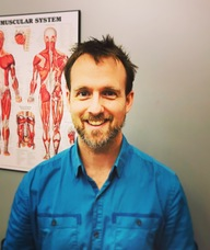 Book an Appointment with Marcus Blumensaat for Registered Massage Therapy