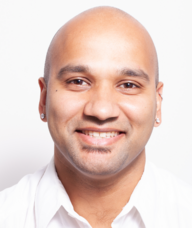 Book an Appointment with Edric Parasad for Registered Clinical Counsellor
