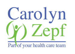 Carolyn Zepf part of your health care team