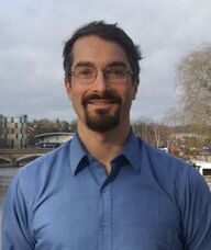 Book an Appointment with Brendan Harry for Osteopath manual therapy