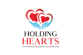 Holding Hearts Psychotherapy & Counselling Services