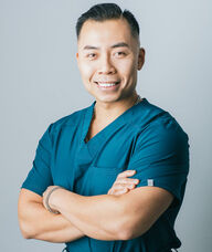 Book an Appointment with Cody (Jiehao) Zhang for Acupuncture/ IMS