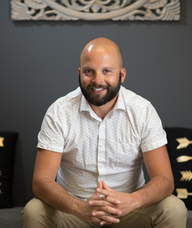 Book an Appointment with Kristopher Rogerson for Registered Massage Therapy