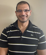 Book an Appointment with Mohamed Ebrahim for Massage Therapy