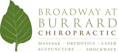 Broadway at Burrard Chiropractic
