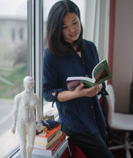 Book an Appointment with Carmina Articona for Acupuncture / Chinese Medicine