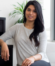 Book an Appointment with Sukhi Manku for Osteopathy