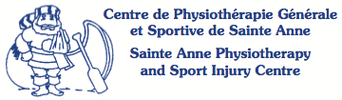 Sainte Anne Physiotherapy and Sport Injury Centre