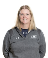 Book an Appointment with Kerri Downer for Varsity Athletic Therapy